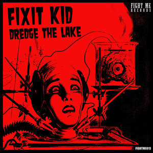 Dredge the Lake - Single