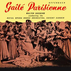 Offenbach Arr. Rosenthal Gaîté Parisienne