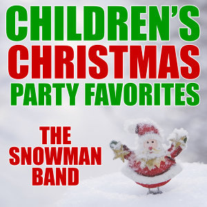 Children's Christmas Party Favorites