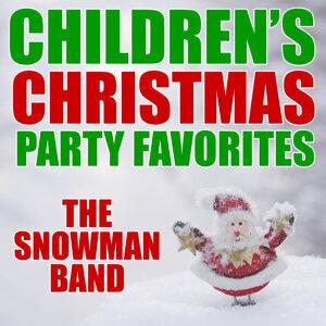 Children's Christmas Party Favorites