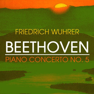 Beethoven Piano Concerto No 5
