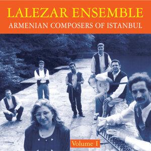 Armenian Composers of Instanbul Vol. I