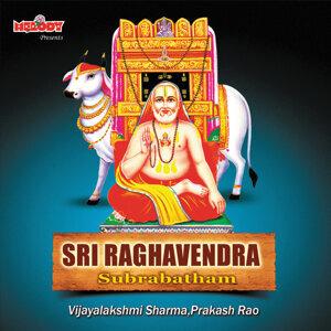 SRI RAGHVENDRA SUPRABATHAM