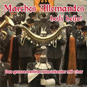 Heili...Heilo ! Marches militaires allemandes