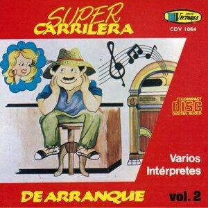 Super Carrilera De Arranque Vol. 2