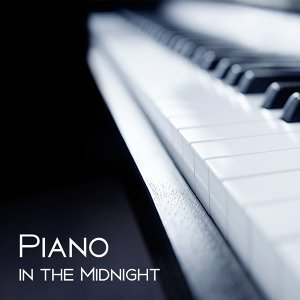 Piano in the Midnight – Calming Jazz, Mellow Sounds, Relaxed Jazz, Instrumental Music