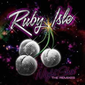 Night Shot - The Remixes