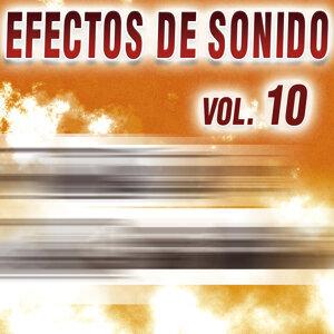 Efectos De Sonido Vol.10