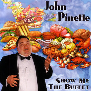 Show Me The Buffet