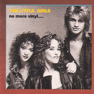 No More Vinyl.....