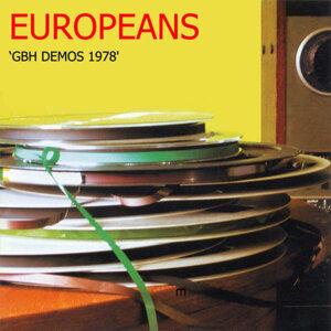 GBH Demos 1978