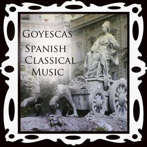 Spanish Classical Music Goyescas