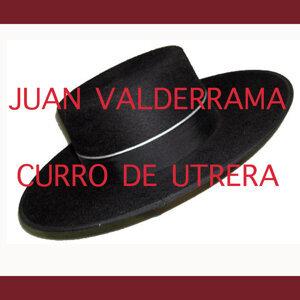 Los Grandes, Juan Valderrama y Curro de Utrera