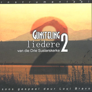 Gunsteling Liedere van die Drie Susterskerke 2 (soos gespeel deur Loui Bravo)