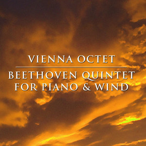 Beethoven Quintet For Piano & Wind