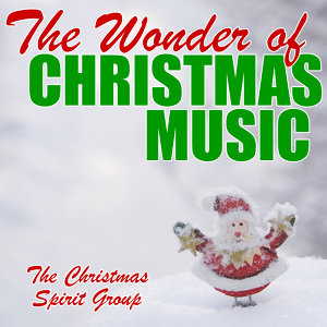 The Wonder of Christmas Music