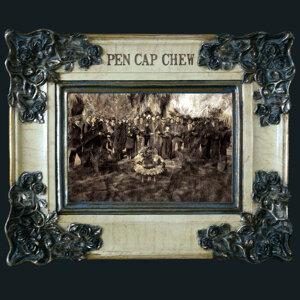 Pen Cap Chew