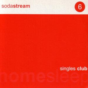 Homesleep Singles Club 6