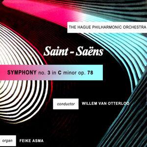 Saint-Saens Symphony No 3