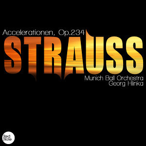 Strauss: Accelerationen, Op.234