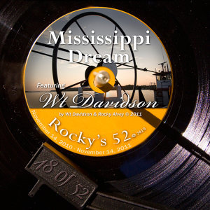Mississippi Dream (Worktape) - #48 Of The 52