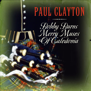 Bobby Burns Merry Muses Of Caledonia