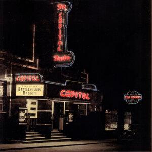 Rattlesnakin' Daddies - LP