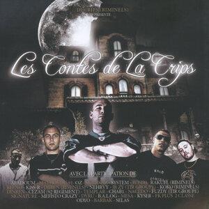 Les Contes de la Crips