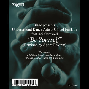 Be Yourself (Agora Rhythm Remix)