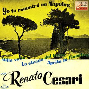 Vintage Italian Song No. 43 - EP: Yo Te Encontré En Nápoles
