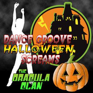 Dance Groove Halloween Screams