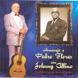 Homenaje A Pedro Flores