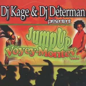 Jump Up Voyey-Montey Vol.1