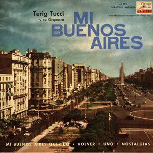 Vintage Tango No. 31 - EP: Mi Buenos Aires