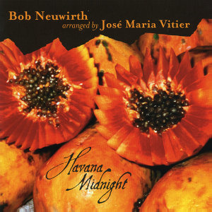 Havana Midnight arranged by Jose Maria Vitier