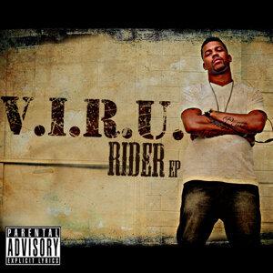 Rider EP