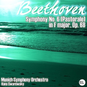 Beethoven: Symphony No. 6 (Pastorale) in F major, Op. 68