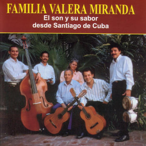 El Son Y Su Sabor Desde Santiago De Cuba