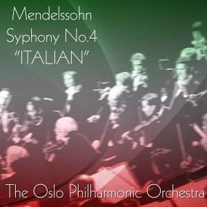 "Mendelssohn's Symphony No. 4 ""Italian"""
