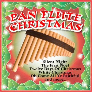 Pan Flute Christmas