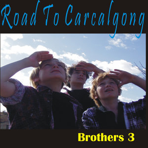 Road To Carcalgong/Where The Eagles Fly