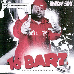 16 Barz