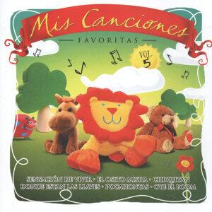 Mis Canciones Favoritas - Vol. 5