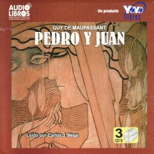 Pedro Y Juan (Unabridged)