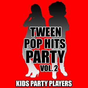 Tween Pop Hits Party Vol. 2