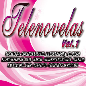 Telenovelas Vol.1