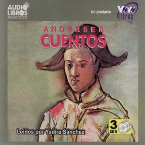 Hans Christian Andersen: Cuentos (Unabridged)