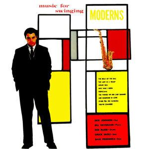 Music For Swinging Moderns