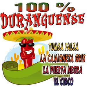 100 % Duranguense