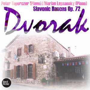 Dvorak: Slavonic Dances Op. 72